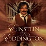 einstein and eddington, albert einstein