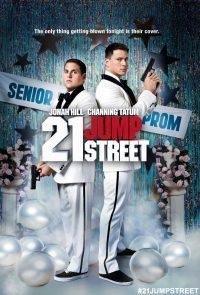 21 Jump Street Liseli Polisler