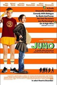 Juno poster 2007