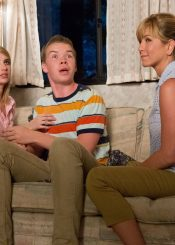 we are the millers bu nasıl aile 2013