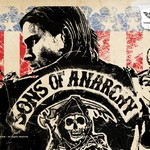 sons, anarchy, sons of anarchy, mc, club, kulüp, motorsiklet, harley, charlie dunham, jax teller, samcro