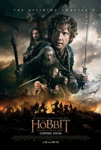 The Hobbit The_Battle of the Five Armies