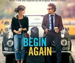 begin, again, begin again, müzikal, romantik