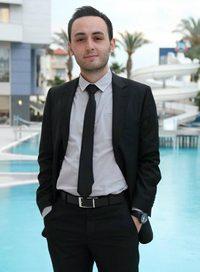 Ahmet CANER