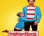çocuk, büyütme, sanatı, instructions not included