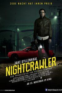 nightcrawler 2014 film poster