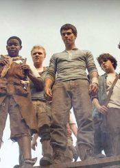 the, maze, runner, the maze runner, labirent, ölümcül, kaçış, Dylan o'brien